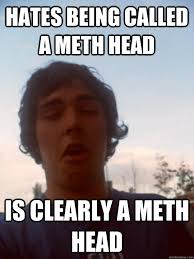 Meth head mccartney memes | quickmeme via Relatably.com