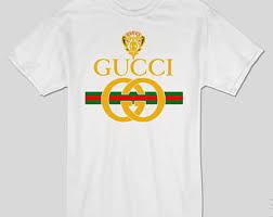 casper gucci shirt uk. vintage t shirt retro designer inspired white casper gucci uk