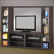 Large Black Tv Stand Bedroom Universal Tv Stand For 55 Inch Tv Entertainment Centers