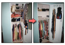 organizing on a budget closets make space closet ideas on a budget