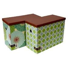 Decorative Filing Boxes 100 best Desktop Files images on Pinterest Organisation ideas 27