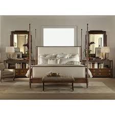 Hickory Chair Chair Alexa Hampton Tompkins King Bed 6 6 Uph Headboard Footboard