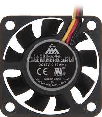 Купить <b>Вентилятор GLACIALTECH IceWind GS4010</b> в интернет ...