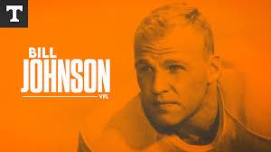 Former Vols All-American Bill Johnson Passes Away - University of Tennessee  Athletics