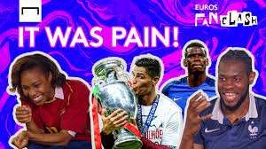 It was pain!' - Portugal's shock Euro 2016 win over France five years on