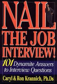 Job Interview Book