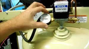 ingersoll rand 80 gallon 5hp compressor 45081 ingersoll rand 80 gallon 5hp compressor 45081