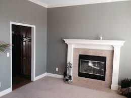 gray paint home depotThe after 1 the color is called squirrel by behr paint Home Depot