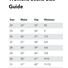 Miss Me Jeans Size Chart 36 Ann Taylor Loft Size Chart Autodealerservice