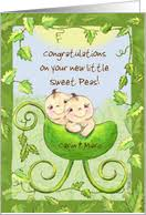 Newborn Congratulation Card Congratulations On New Baby Cards From Greeting Card Universe