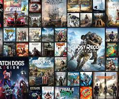 Ubisoft E3 2019 · Ubisoft Store