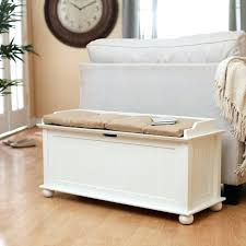 diy storage bench with cushion foot of bed bench with storage bench seat with storage shoe