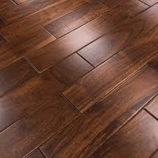 wood flooring uk.  Wood Classic 18mm X 123mm Asian Walnut Stained U0026amp Clear Lacquered Solid Wood  Flooring LIBAWAL18123 Throughout Uk