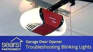 liftmaster won t close garage door won t close when cold