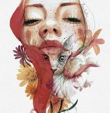 Ilustraciones femeninas  - Página 15 Images?q=tbn:ANd9GcSUbZUFvOX63lDThuTvBBBal4cUSsNUkVYIblqY_RISc3fmTqX-&s