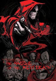 the masque of the red death by bladesfire on masque of the red death by jmospyd