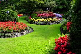 garden landscape. Nature Flowers Garden Landscape Wallpapers Hd Desktop And. Garden.