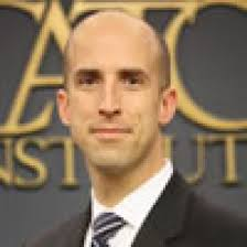Michael Cannon | The Federalist Society