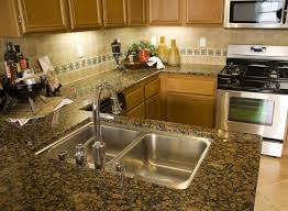 Baltic Brown Granite Kitchen Kitchen Design Gallery Great Lakes Granite Marble