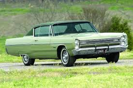 1967 1968 plymouth fury iii hemmings motor news photo courtesy matthew litwin 1967 1968 plymouth fury iii