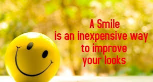 Smile Quote Classy Smile Quotes