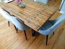modest ideas trailer wood flooring reclaimed semi truck trailer wood floor tables you