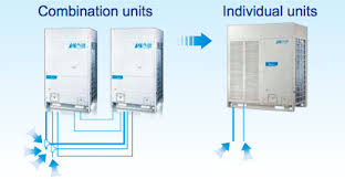 midea v4 plus individual vrf air condition buy v4 plus midea v4 plus individual vrf air condition easy piping connection