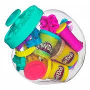 <b>Пластилин Play Doh</b>