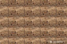 old brick wall vinyl custom made wallpaper themes