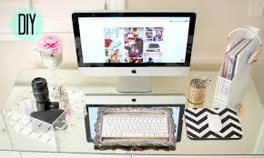 office tumblr. DIY Desk Organizer Ideas Cute Diy Decor Tumblr Office