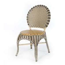 outdoor cafe chairs. Courtyard Outdoor Cafe Chair Chairs