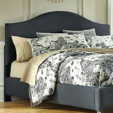 dark grey headboard dark grey fabric headboard signature design by queen  upholstered headboard in bedrooms