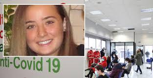 È morta Camilla Canepa, la 18enne ricoverata per una trombosi dopo  AstraZeneca – Voce di Napoli