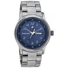 fastrack 3001sm02 men 039 s watch price in offers title