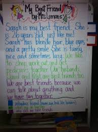 Narrative Essay On Friendship Modeling A Personal Narrative About A Friend Great Idea I Will Use