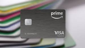 Maybe you would like to learn more about one of these? Amazon Prime Rewards Visa Review 5 Back For Prime Members Clark Howard