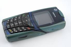 2003 - Nokia 5210 #Nokia #5210 #Outdoor ...