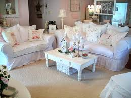 Small Shabby Chic Living Room Ideas
