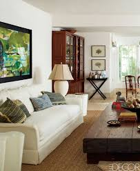 Rooms with white furniture Wood Elle Decor 20 White Living Room Furniture Ideas White Chairs And Couches