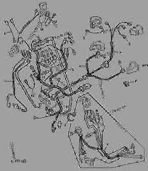 l106442________un10may96 john deere 4440 wiring diagram on john deere 4440 wiring diagram