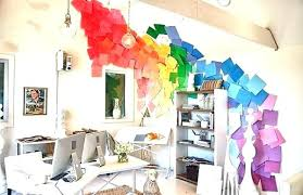 wall art for home office. Office Wall Art Bright Home Design With Colorful For