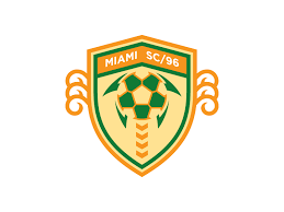 Miami MLS Logo (Personal) by Christopher Wilson | Dribbble | Dribbble