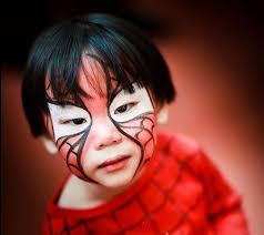 45 exles of diy makeup spiderman