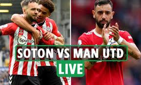 1 day ago · southampton vs man united kicks off at 6.30pm ist on sunday evening. O1ogqd4r5vk6km