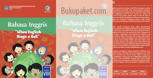 Buku bahasa inggris kelas 8 smp mts kurikulum 2013 revisi 2017. Materi Bahasa Inggris Kelas 8 Kurikulum 2013 Revisi 2017