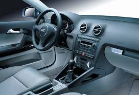 2008 Audi A3 1.4 TFSI Specifications and Technical Data