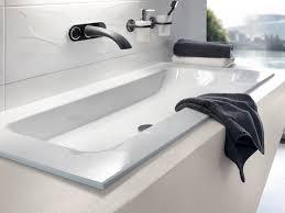 Lavabi da incasso soprapiano archiproducts