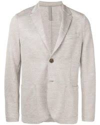 Куртки и <b>пиджаки Harris Wharf London</b> Для него от 20 035 руб - Lyst