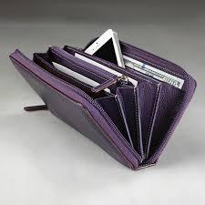 accordion wallet g