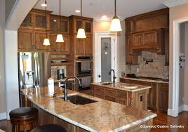 Custom Kitchen Furniture Edgewood Cabinetry Custom Wood Cabinets Raleigh Nc
